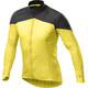 Mavic Cosmic Wind SL Jacket Men Yellow Mavic/Black